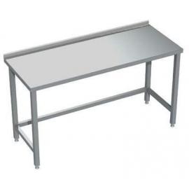 Stół Gastronomiczny 125x60x85 Spawany